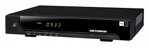 Kathrein HD+ Receiver